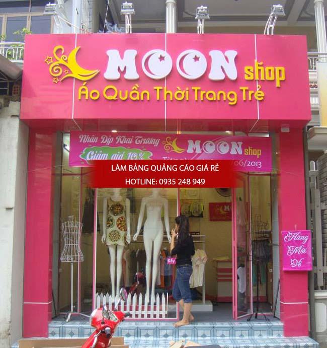 lam bang hieu quan phu nhuan 3 - Làm bảng hiệu quận Phú Nhuận