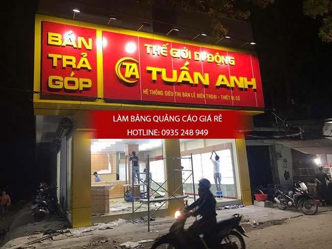 lam bang hieu quan phu nhuan 7 - Làm bảng hiệu quận Phú Nhuận