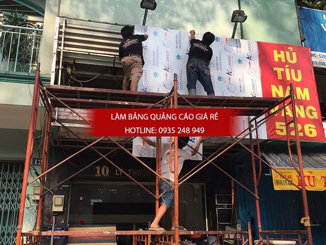lam bang hieu quan phu nhuan 8 - Làm bảng hiệu quận Phú Nhuận