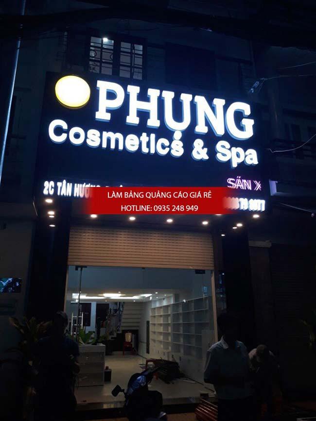 lam bang hieu quan phu nhuan 9 - Làm bảng hiệu quận Phú Nhuận