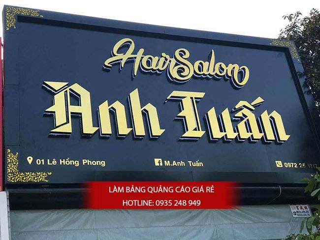 lam bang hieu quang cao 7 - Làm bảng hiệu hộp đèn quận Tân Phú