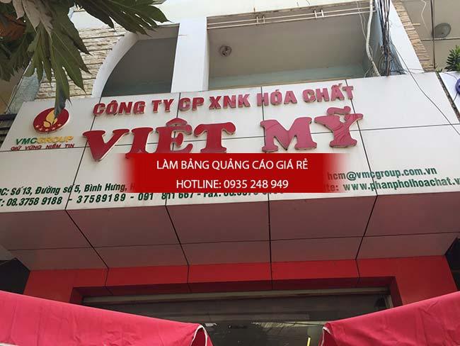 lam bang hieu tai quan 1 5 - Làm bảng hiệu quận Bình Tân