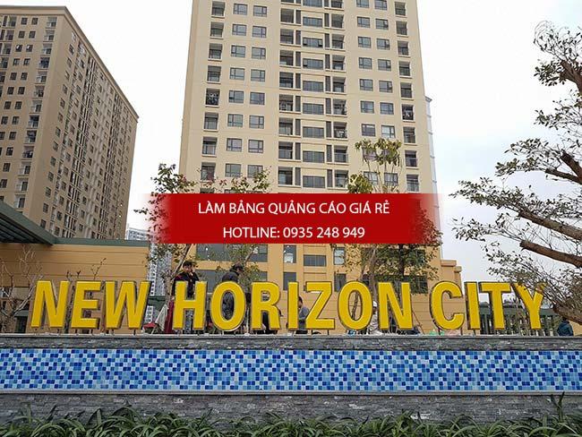 lam bang hieu tai quan 1 7 - Làm bảng hiệu quận Bình Tân