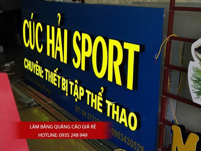 lam bang hieu tai quan 3 1 - Làm bảng hiệu quảng cáo quận 3