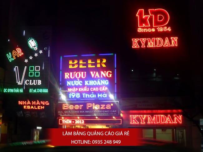lam bang hieu tai quan 3 10 - Làm bảng hiệu quảng cáo quận 3