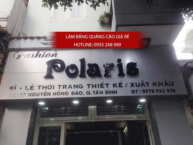 lam bang hieu thoi trang 2 - Làm Bảng Hiệu Quảng cáo Tại Quận Tân Phú