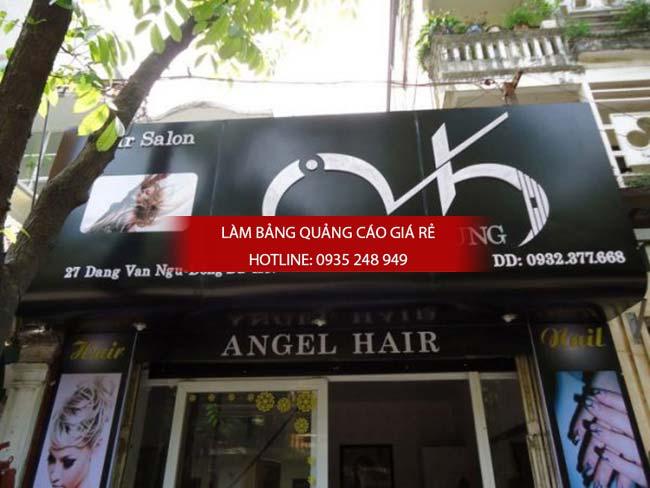 lam bang hieu tiem toc 12 - Làm bảng hiệu salon tóc đẹp tại quận 10