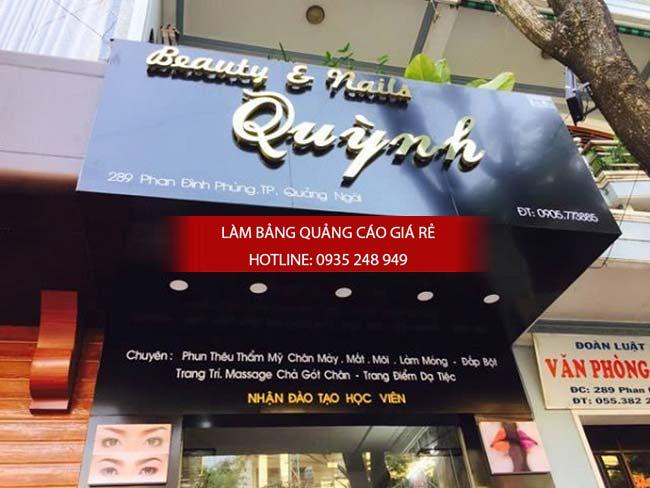 lam bang hieu tiem toc 17 - Làm bảng hiệu salon tóc đẹp tại quận 10