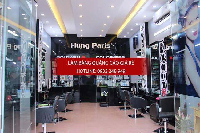 lam bang hieu tiem toc 18 - Làm bảng hiệu salon tóc đẹp tại quận 10