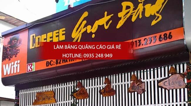 lam bien hieu cafe gia re tai hcm bien hieu cafe dep 1 Copy - Làm bảng hiệu cafe tại tp hcm