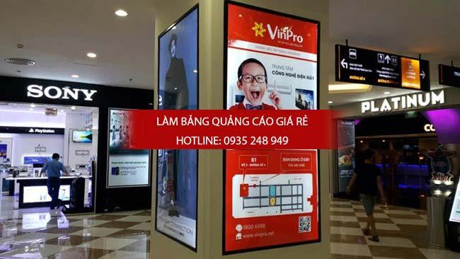 mau hop den sieu mong 9 - Làm bảng hiệu hộp đèn quận Tân Phú