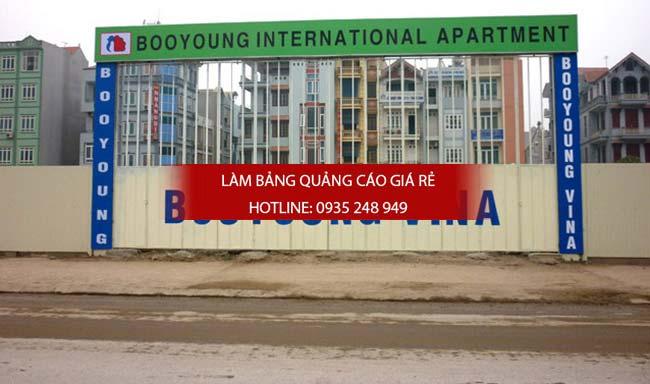thi cong hang rao cong trinh 7 - Hàng rào xây dựng