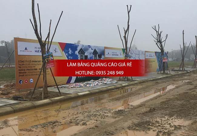 thi cong hang rao xay dung dep 3 - Thi công hàng rào xây dựng