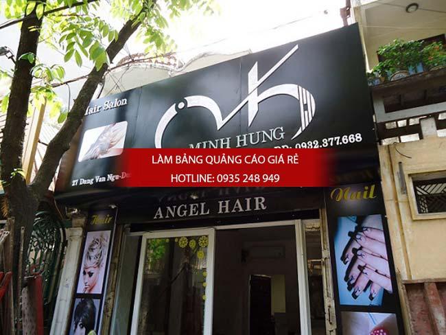 lam bang hieu toc dep 3 - Làm bảng hiệu salon tóc đẹp quận 3