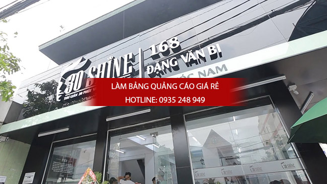 lam bang hieu toc dep 5 - Làm bảng hiệu salon tóc đẹp quận 3