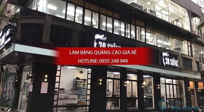 lam bang hieu toc dep 8 - Làm bảng hiệu salon tóc đẹp quận 3