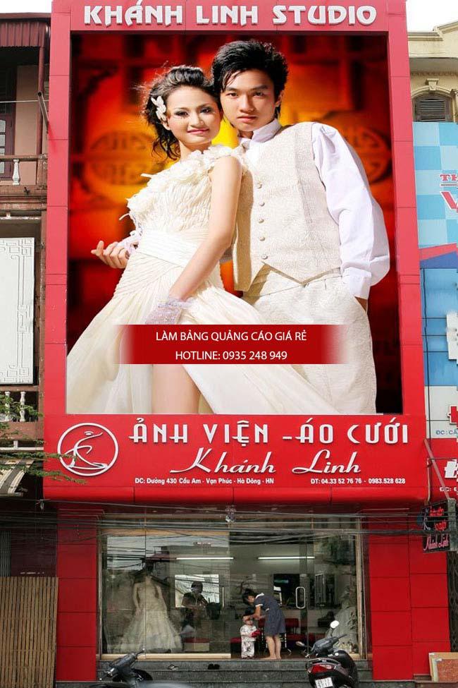 mau bang hieu ao cuoi dep 37 - 39 mẫu bảng hiệu áo cưới đẹp