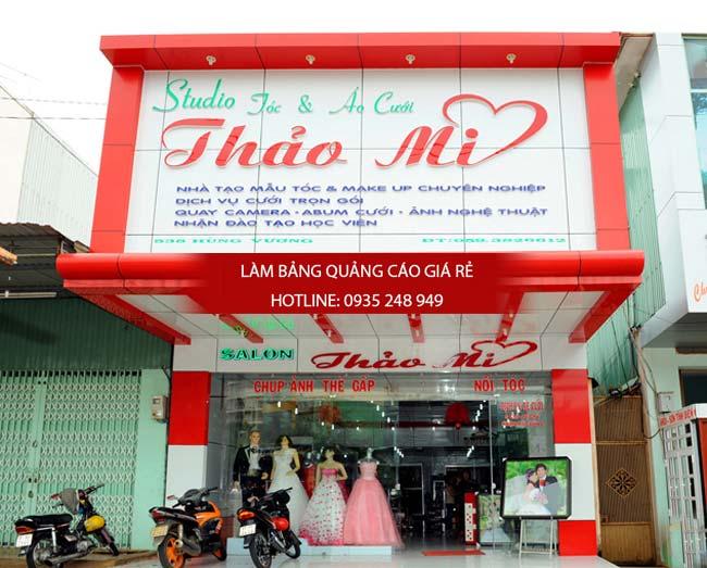 mau bang hieu ao cuoi dep 39 - 39 mẫu bảng hiệu áo cưới đẹp