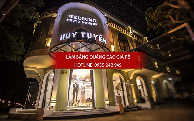 mau bang hieu ao cuoi dep 45 - 39 mẫu bảng hiệu áo cưới đẹp