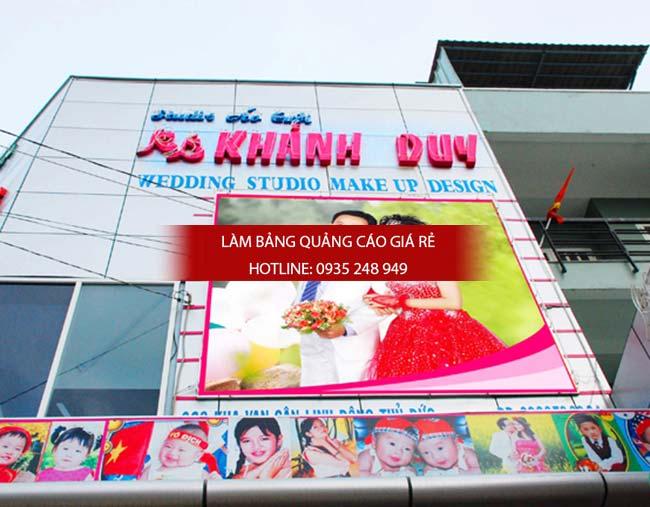 mau bang hieu ao cuoi dep 52 - 39 mẫu bảng hiệu áo cưới đẹp