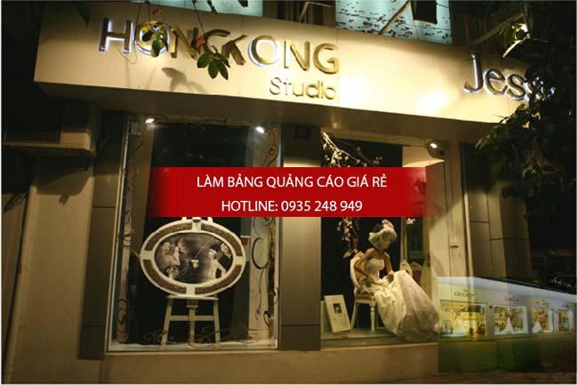 mau bang hieu ao cuoi dep 57 - 39 mẫu bảng hiệu áo cưới đẹp