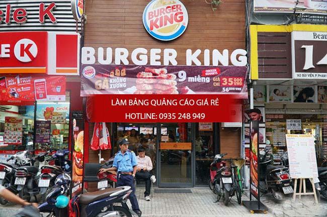 mau bang hieu quan an nha hang dep 33 - Bảng hiệu quán ăn nhà hàng đẹp tại TPHCM