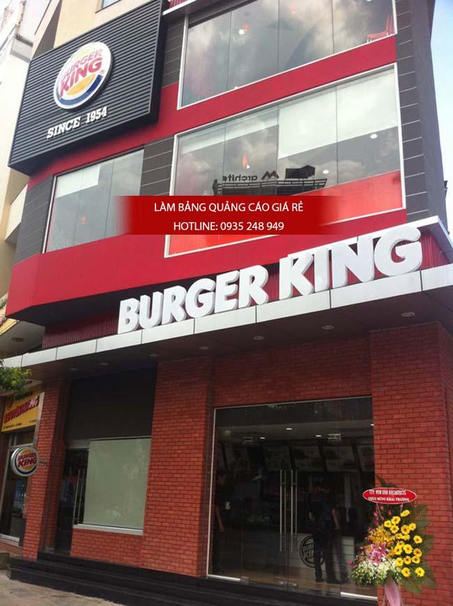 mau bang hieu quan an nha hang dep 37 - Bảng hiệu quán ăn nhà hàng đẹp tại TPHCM