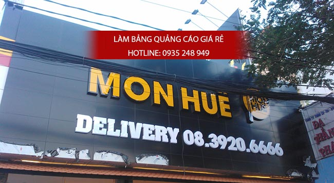 lam bang hieu alu 12 - Làm bảng hiệu alu đẹp, giá rẻ tại quận Tân Bình