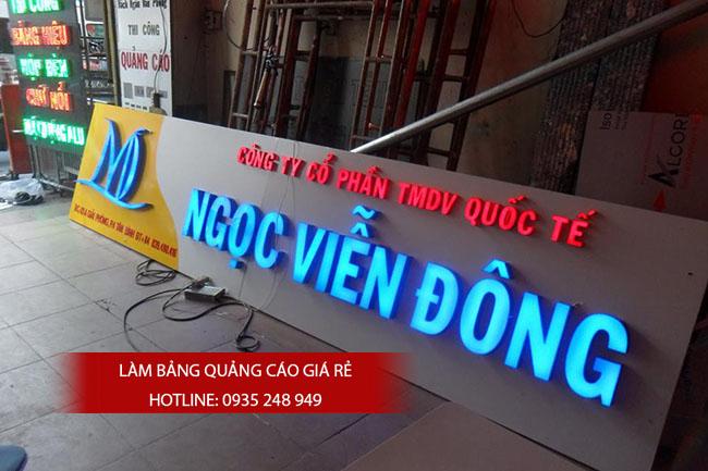 lam bang hieu alu 13 - Làm bảng hiệu alu đẹp, giá rẻ tại quận Tân Bình