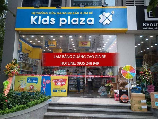 lam bang hieu alu 17 - Làm bảng hiệu alu đẹp, giá rẻ tại quận Tân Bình