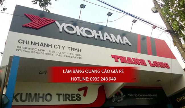lam bang hieu alu 7 - Làm bảng hiệu alu đẹp, giá rẻ tại quận Tân Bình