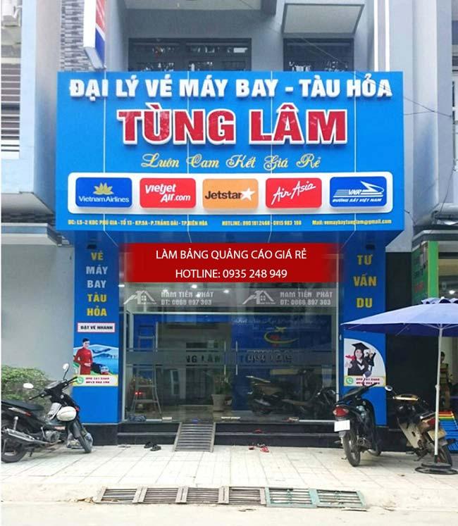 lam bang hieu quan 1 13 - #Làm bảng hiệu chuyên nghiệp quận Bình Tân