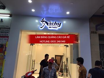 lam bang quang cao quan tan phu 1 - Làm bảng hiệu quảng cáo đường Tân Hòa Đông quận Bình Tân