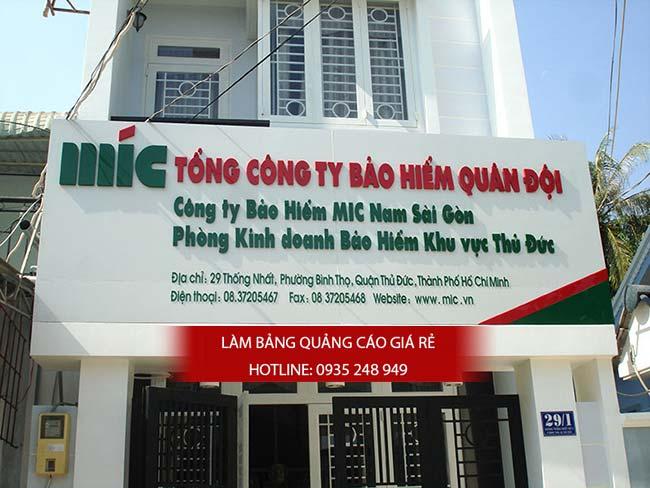 mau bang hieu nha thuoc tay dep 13 - Những mẫu bảng hiệu nhà thuốc tây đẹp nhất hiện nay