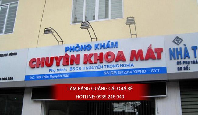 mau bang hieu nha thuoc tay dep 15 - Những mẫu bảng hiệu nhà thuốc tây đẹp nhất hiện nay