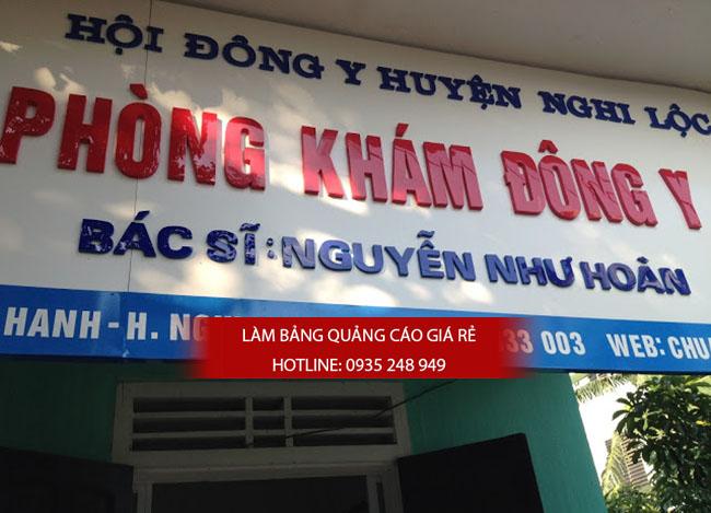 mau bang hieu nha thuoc tay dep 31 - Những mẫu bảng hiệu nhà thuốc tây đẹp nhất hiện nay