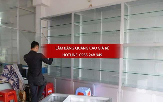 mau bang hieu nha thuoc tay dep 4 - Những mẫu bảng hiệu nhà thuốc tây đẹp nhất hiện nay