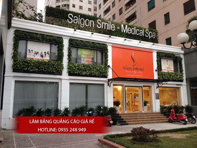 lam bang hieu quang cao gia re 8 - Làm bảng hiệu quảng cáo giá rẻ chuyên nghiệp tại TPHCM