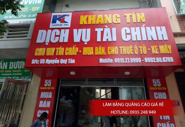bang hieu quang cao dep 1 - Làm bảng hiệu tại đường Nguyễn Sơn quận Tân Phú