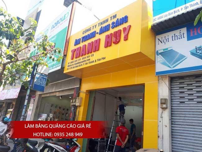 bang hieu quang cao dep 101 - Làm bảng hiệu Đường Hồng Bàng quận 6 tphcm