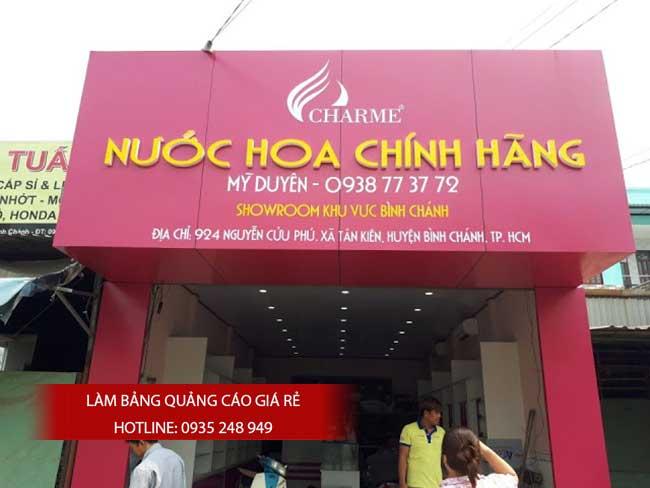 bang hieu quang cao dep 102 - Làm bảng hiệu Đường Hồng Bàng quận 6 tphcm