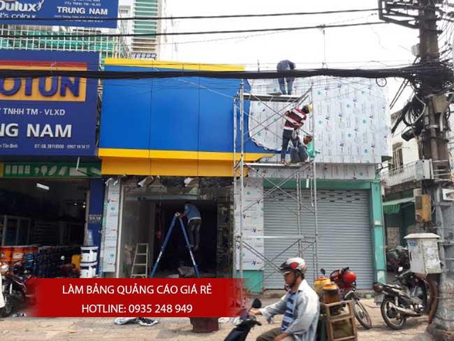 bang hieu quang cao dep 103 - Làm bảng hiệu Đường Hồng Bàng quận 6 tphcm
