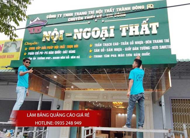 bang hieu quang cao dep 104 - Làm bảng hiệu Đường Hồng Bàng quận 6 tphcm
