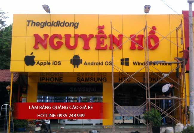 bang hieu quang cao dep 106 - Làm bảng hiệu Đường Hồng Bàng quận 6 tphcm