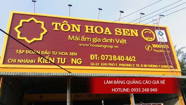 bang hieu quang cao dep 112 - Làm bảng hiệu quảng cáo tại đường Bà Hom quận Bình Tân