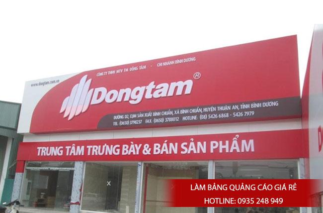 bang hieu quang cao dep 16 - Làm bảng hiệu tại đường Nguyễn Sơn quận Tân Phú