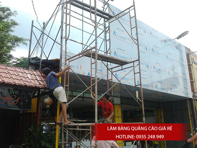 bang hieu quang cao dep 17 - Làm bảng hiệu tại đường Nguyễn Sơn quận Tân Phú