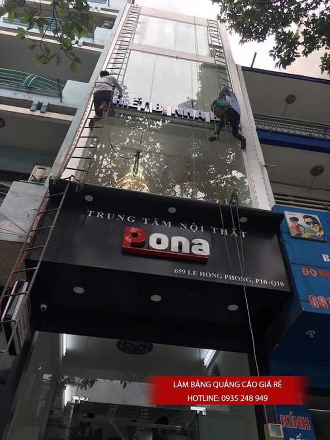 bang hieu quang cao dep 52 - Làm bảng quảng cáo tại đường Kinh Dương Vương quận 6