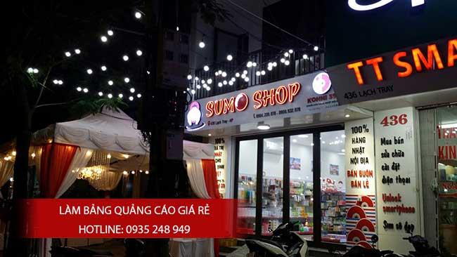 bang hieu quang cao dep 56 - Làm bảng quảng cáo tại đường Kinh Dương Vương quận 6