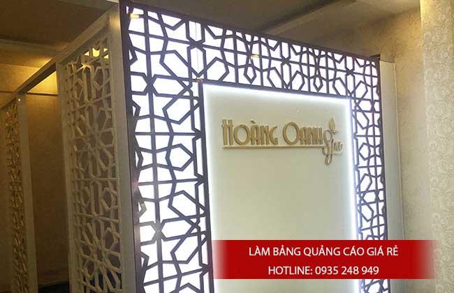 bang hieu quang cao dep 61 - Làm bảng hiệu Đường Hồng Bàng quận 6 tphcm